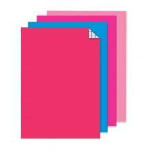 아모스 단면 색상지 4절 10매