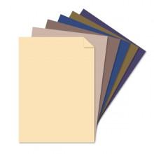 아모스 양면 색상지 4절 10매